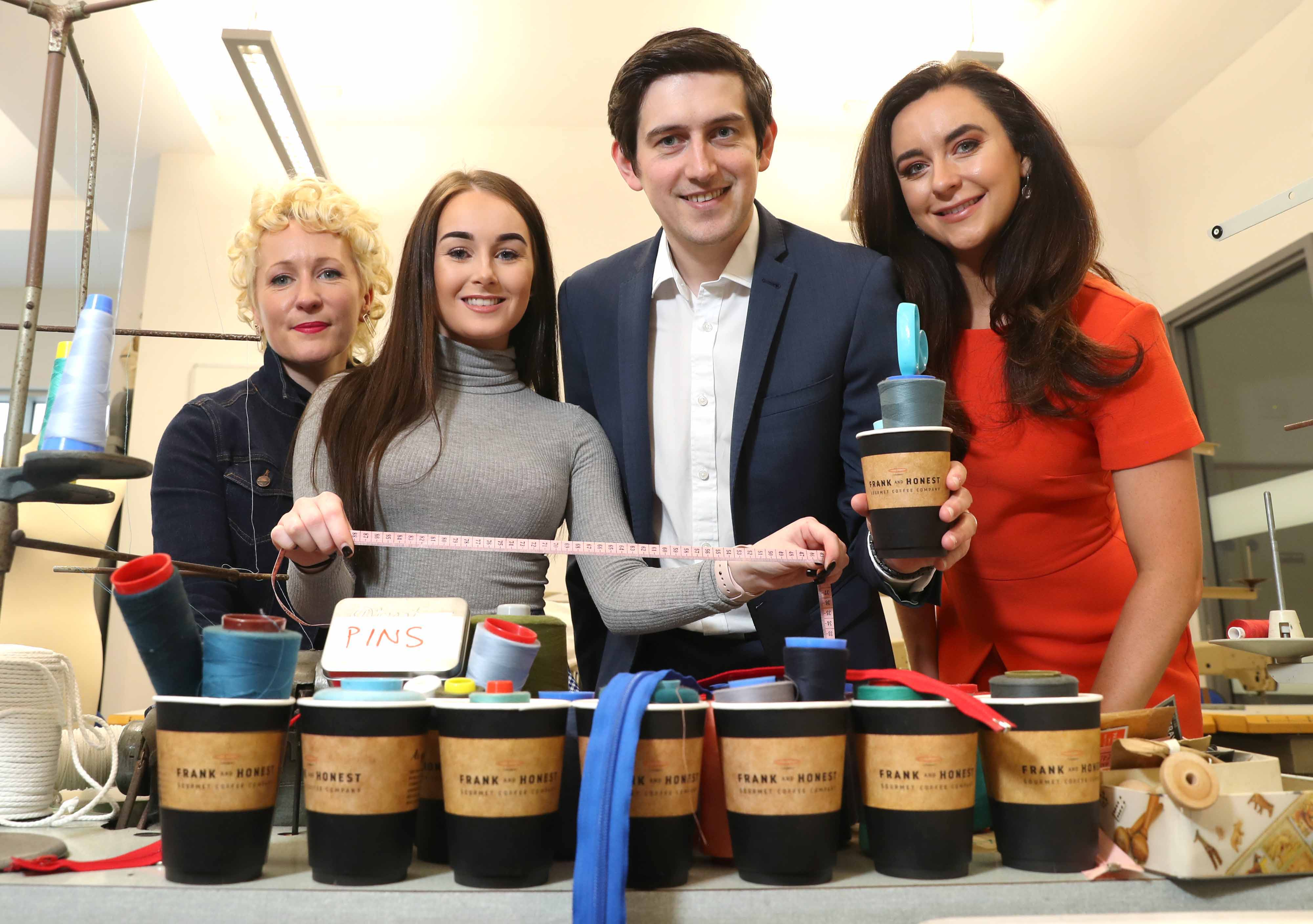 Frank And Honest Gets Fashionably Sustainable Centra